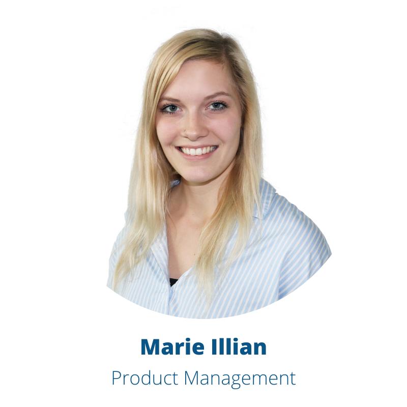 Marie Illian